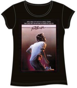 Camiseta Footloose