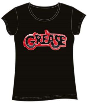 Camiseta Grease