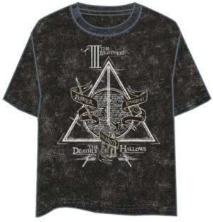 Camiseta Reliquias de la Muerte