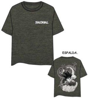 Camiseta Dragon Ball Goku