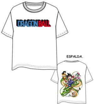 Camiseta Dragon Ball Shenron