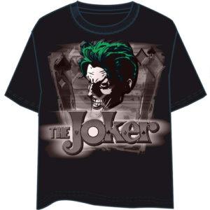 Camiseta The Joker