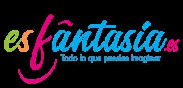 Logo de tienda friki y videojuegos