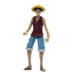 Figura One Piece Luffy 12
