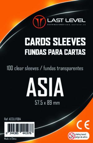 Fundas para cartas