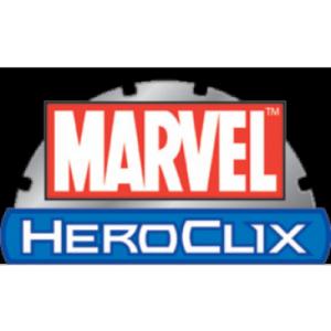 MARVEL HEROCLIX FF FUTURE FOUNDATION SET TOKENS