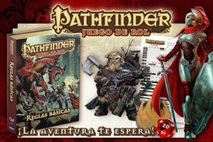 Juego de rol; Juego Pathfinder