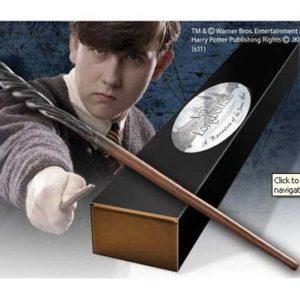 Varita Harry Potter Neville Longbotton