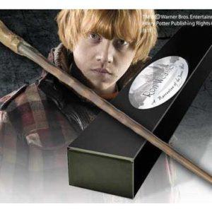 Replica Varita Harry Potter: Ron Weasly