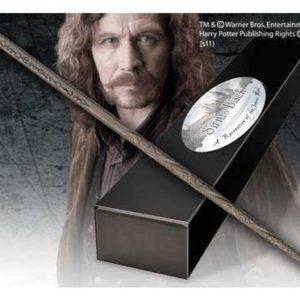 Replica Varita Harry Potter: Sirius Black