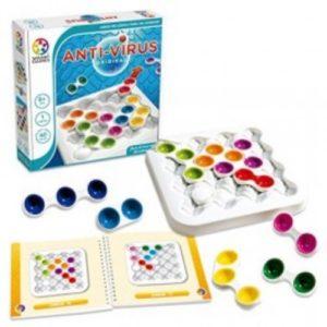 SMART GAMES: ANTIVIRUS ORIGINAL