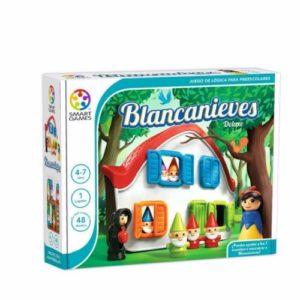 SMART GAMES: BLANCANIEVES