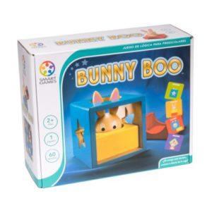 SMART GAMES: BUNNY BOO