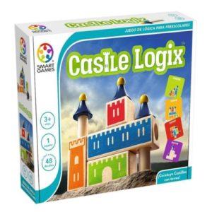 SMART GAMES: CASTLE LOGIX