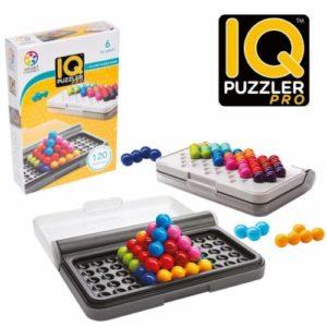 SMART GAMES: IQ PUZZLER PRO