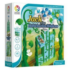 Smart Games Jack Y Las Habichuelas Magicas Tienda Online Esfantasia Es