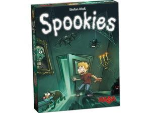 Spookies Superventas Línea Juvenil