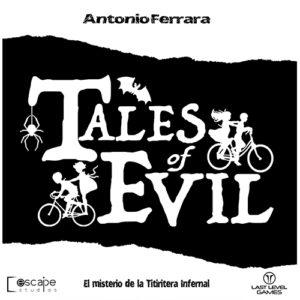 CAJA ST TALES OF EVIL (6)CASTELLANO
