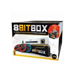8 Bitox