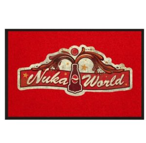 FELPUDO FALLOUT NUKA WORLD 80x50