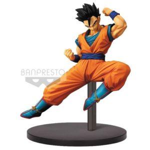 Figura Banpresto Dragon Ball Gohan Ultimate
