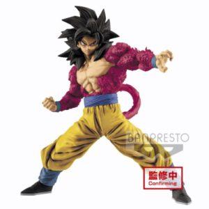 Figura Banpresto Dragon Ball Goku