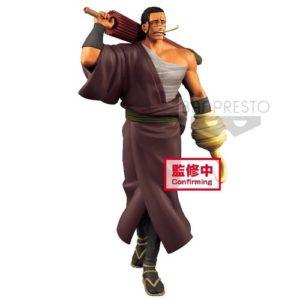 Figura Banpresto One Piece