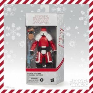 Figura Hasbro Black Series Star Wars