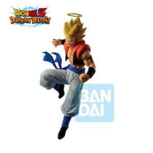 Figura Ichibansho Dragon Ball Gogeta