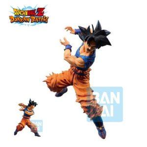 Ichibansho Dragon Ball Goku