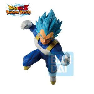 Figura Ichibanso Dragon Ball Vegeta