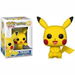 Figura Pop Pokemon