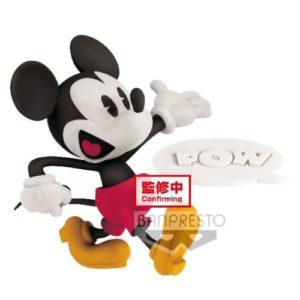 Posket Disney Mickey Mouse Shorts