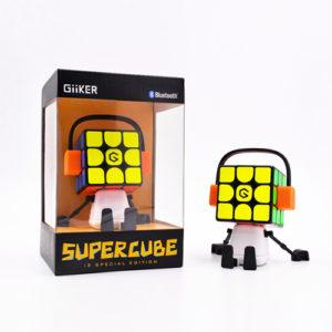 GIIKER SUPER CUBE i3 EDICIÓN ESPECIAL