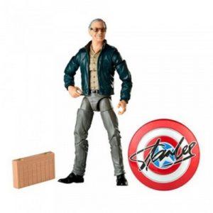 Hasbro Figura Marvel Stan Lee