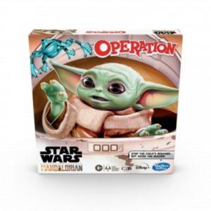 Juego Hasbro Star Wars Operación Child