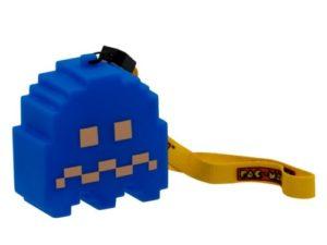LAMPARA MINI PACMAN SCARED BLUE